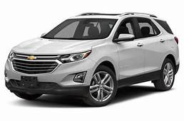 2019 Chevrolet Equinox Trim Levels & Configurations  Carscom