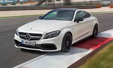 2017 Mercedes Amg C63 Coupe Photos And Info News Car