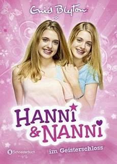 Ausmalbilder Zum Ausdrucken Hanni Und Nanni Hanni Und Nanni Im Geisterschloss Hanni Und Nanni Bd 6