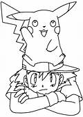 Pokemon Coloring Pages  Kids 37 Free