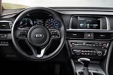 kia optima 2020 interior 2020 kia optima hybrid interior photos carbuzz