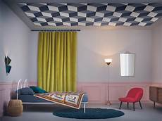 come tinteggiare il soffitto come decorare il soffitto