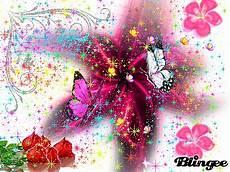 fiori di loto e farfalle gifs hermosos hermosas flores hadas y gatitos pajaros etc