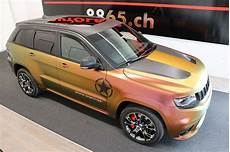 neuwagen steuerfrei 2017 jeep grand 6 4 v8 hemi srt8 automat kaufen auf autoricardo ch