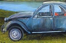 acheter voiture avec facilité de paiement peinture 2 cv azam paysage 233 tang toile acrylique