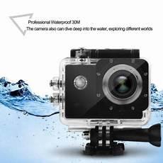 Sj7000 16mp Waterproof 1080p Wifi by Sj7000 16mp 233 Tanche Hd 1080p Wifi 2 0 Pouces 233 Cran