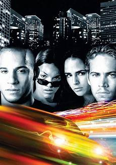 The Fast And The Furious Fanart Fanart Tv