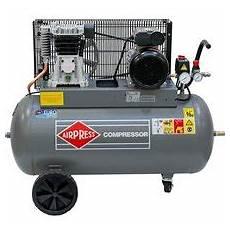 druckluft kompressor 3 0 ps 90 liter 10 bar hl 375 100