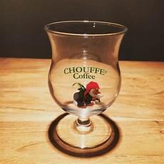 verre coffee verre bi 232 re chouffe coffee