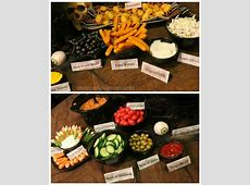 Witch?s Potion Buffet Dinner & Halloween Pumpkin Carving Party