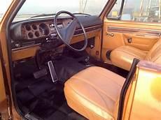 how to fix cars 1992 dodge ramcharger interior lighting cummins powered 1978 dodge ramcharger mopar blog