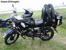 Yamaha Rx 100 Modifikasi by Modifikasi Motor Mobil Yamaha Rx 100 Modified Bike Pics