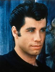 travolta grease hairstyle this style is popular in