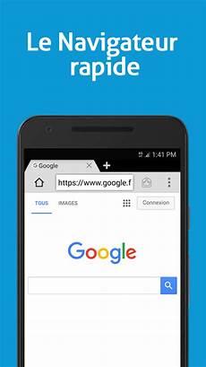 Navigateur 4g Rapide S 233 Curis 233 Applications Android Sur