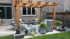 designing outdoor living spaces for a small yard