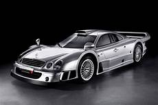 Mercedes Benz Clk Gtr 199 My Car Heaven