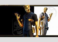 MIDAS Fortnite Chapter 2: Season 2 Skins   Top USA Games