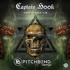 Captain Hook Malvorlagen Mp3 Vertebra L2 Pitchbend Remix Single Captain Hook Mp3