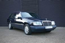 used mercedes e class w124 e280 estate automatic 7 seats seymour pope