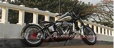 Motor Modif Harley Murah by Modifikasi Motor Harley Davidson Softail Evo Berita