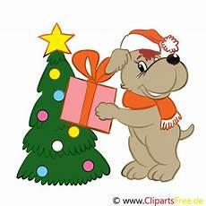 geschenke zu weihnachten cartoonbild clipart grafik