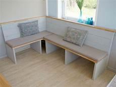Sitzbank Eckbank Aus Holz Gastronomie Einrichtung