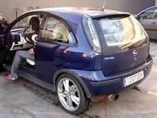 Preparacion De Aceleracion Opel Corsa C Gsi