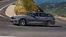This Is The Brand New Bmw 3 Series Touring Top Gear