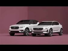 The Future Of Volvo Cars  YouTube