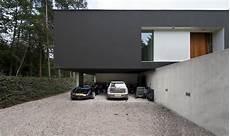 Villa Mit Tiefgarage - villa veth 123dv moderne villa s