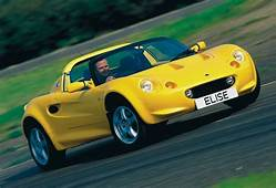 Lotus Elise 111S  Picture 32068