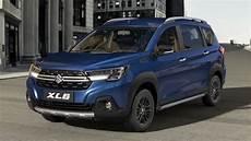 2020 Suzuki Xl6 Specs Prices Features