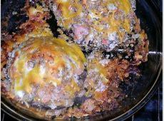portobello mushroom recipes oven