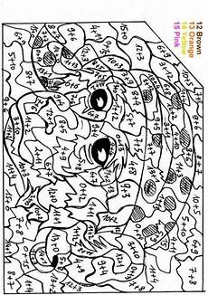free color by number worksheets for adults 16289 advanced printable color by number for adults characters color by number coloriage num 233 rot 233