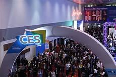 Ces Las Vegas - ekxy does its show in las vegas veritable potager
