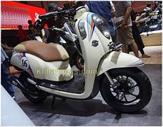 Modifikasi Motor Scoopy 2018 by 87 Gambar Modifikasi Motor Scoopy Terbaru 2018 Herex Id