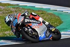 Grand Prix Du Qatar L Allemand Marcel Schrotter Signe La