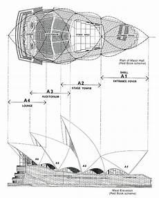 sydney opera house floor plan des plans de l op 233 ra de sydney sketches sch 233 mas d