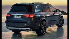 mercedes gls 2020 mercedes gls the ultimate luxury size suv