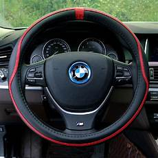 cars with all wheel steering new sport steering wheel cover fiber leather car steering