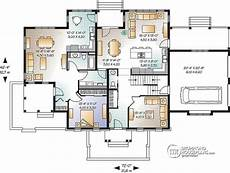 multi generational house plans multi generational house plan home ideas pinterest