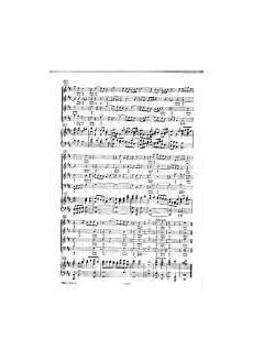 handel messiah part3 free downloadable sheet music