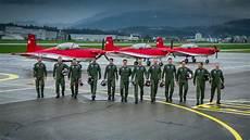 swiss air pc 7 team 2016