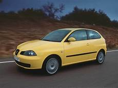 2002 Seat Ibiza Review Top Speed