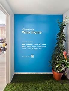 wink garage door clopay door affordable smart home controls