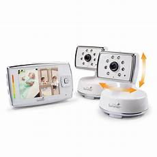 baby monitor summer infant dual view digital color