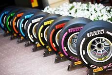 Pirelli Reveals Tyre Range For 2018 F1 Season Drivespark