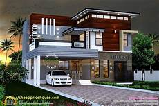 contemporary kerala house plans modern contemporary house plans kerala lovely september