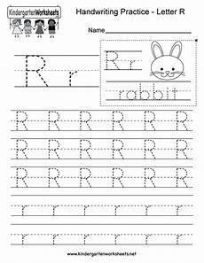 handwriting worksheets for alphabet 21877 letter r writing worksheet for kindergarten this series of handwriting alphabet worksheets