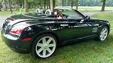 chrysler crossfire cabrio 2005 chrysler crossfire convertible t26 harrisburg 2017